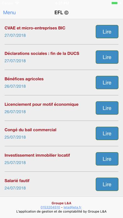 messages.download L&A software