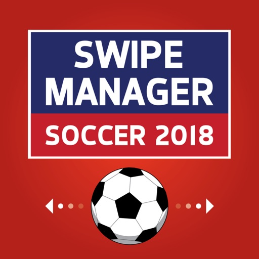 Swipe Manager Soccer 2018 review