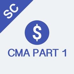 CMA Part 1 Test Prep 2018
