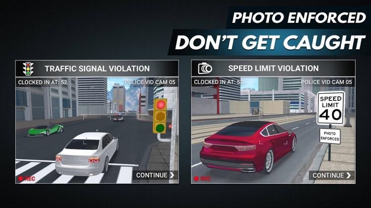 Driving Academy 2: Car School screenshot-5