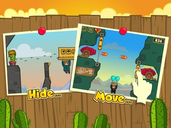 Amigo Pancho Screenshots
