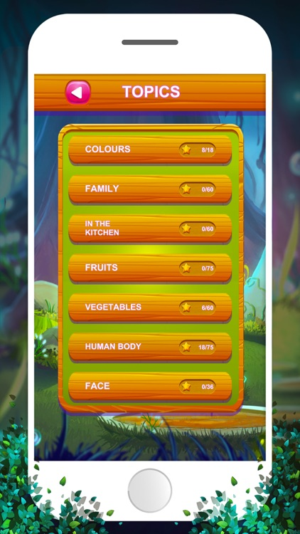 Word Puzzle Hero: Brain Games screenshot-3