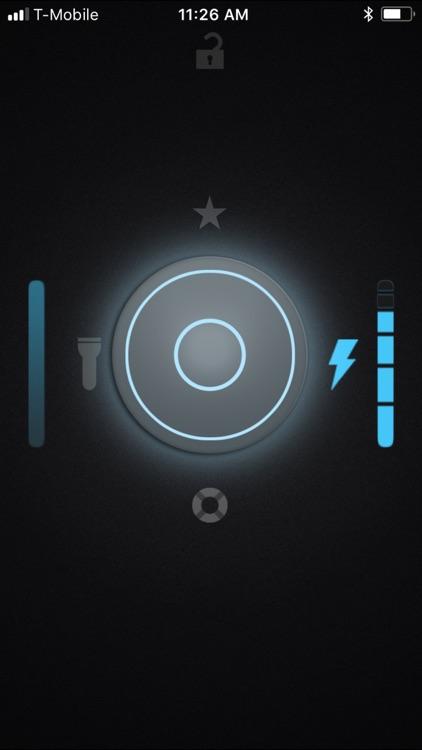 Flashlight ⊜ screenshot-3