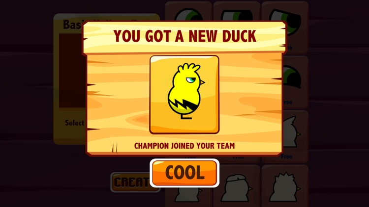 Duck Life Lite screenshot-1