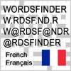 Rick Jansen - F Words Finder French PRO artwork