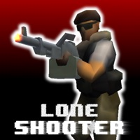Codes for LoneShooter Hack
