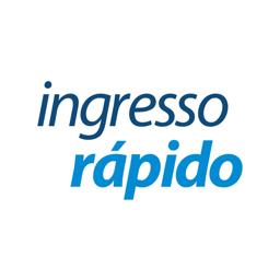 Ícone do app Ingresso Rápido
