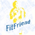 FitFriend icon
