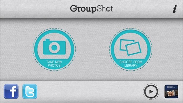 GroupShot screenshot-3