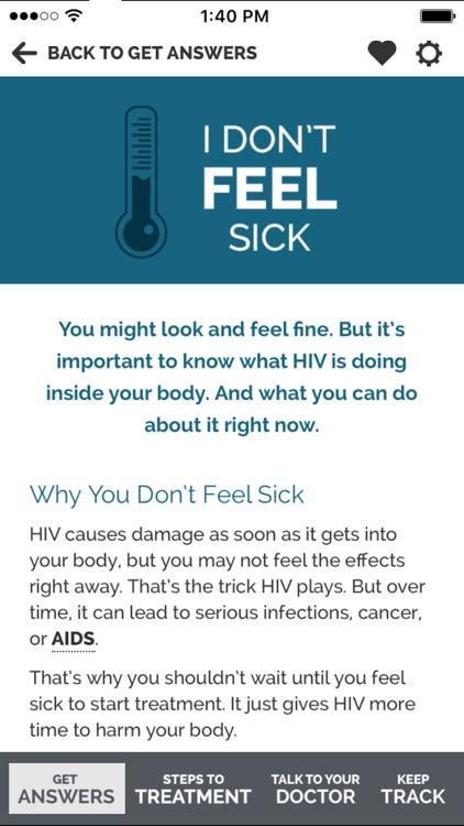 HIV Answers