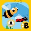 点击获取Brainy Bugs Preschool Games