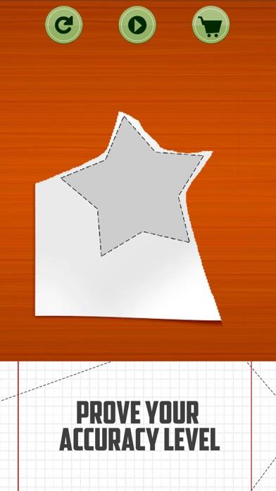Paper Cut Craft screenshot one