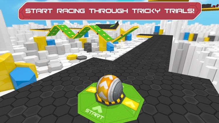 GyroSphere Trials screenshot-0