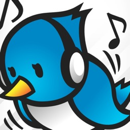 TwitSong-share the music!