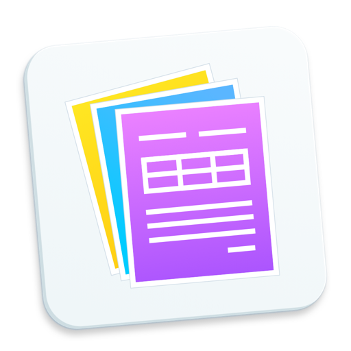 GN Memos for Pages - Templates Bundle