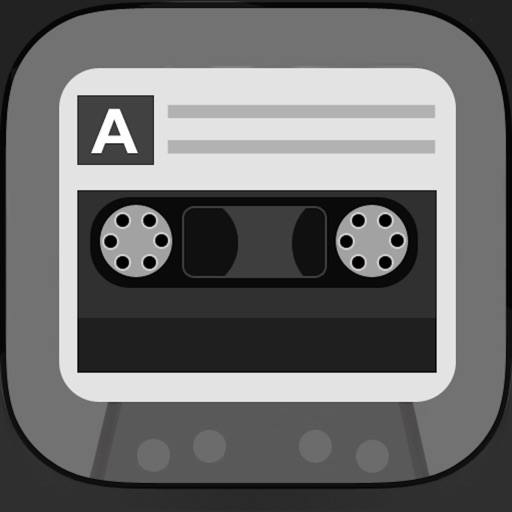 Voice Recorder & Audio Editor iOS App