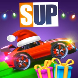 SUP Multiplayer car racing