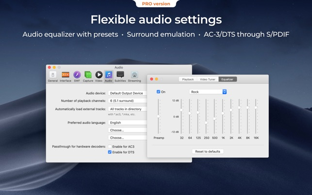 release date: af553 cf433 Elmedia Video Player on the Mac App Store