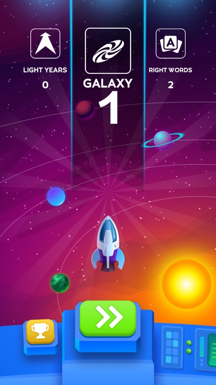 Word Planet - Guess Words screenshot-4