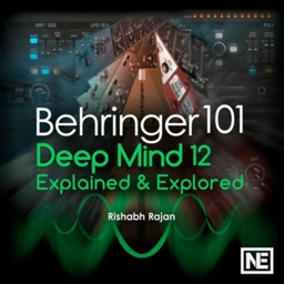 Intro Course For Deep Mind 12