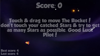 Rocket Pilot Swing Screenshot
