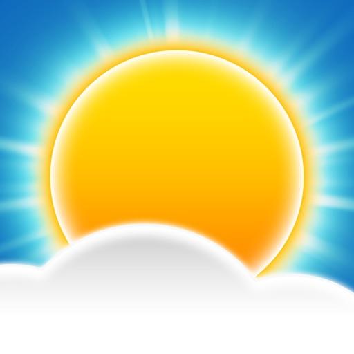 Погода для iPad в России
