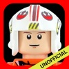 SWMinis - For LEGO® Minifigs - iPhoneアプリ