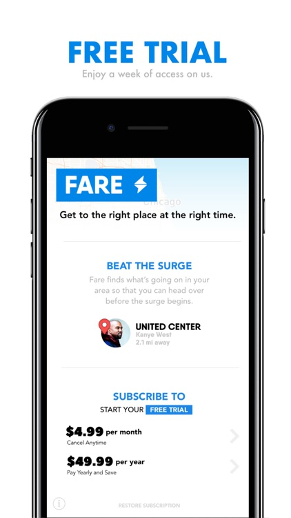 Fare – for Uber Drivers screenshot-4