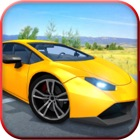 Real Car Drift racing Game 3d icon