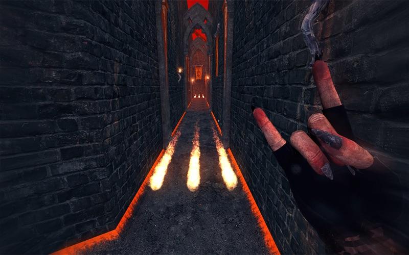 SEUM: Speedrunners from Hell screenshot 10