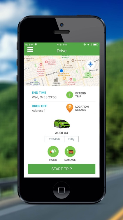 Zipcar Scandinavia