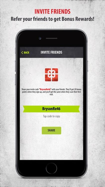 MOOYAH Rewards screenshot-3