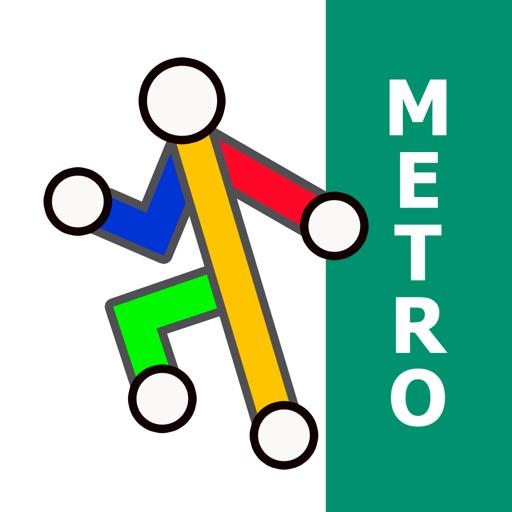 Boston Metro by Zuti
