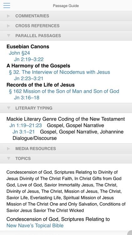 Verbum Catholic Bible Study