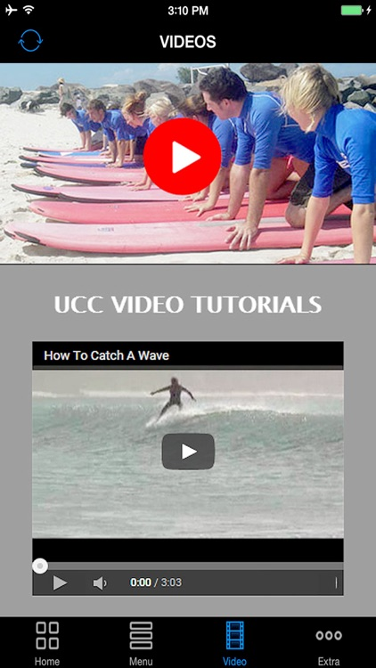 How to Surf Guide 4 Beginners