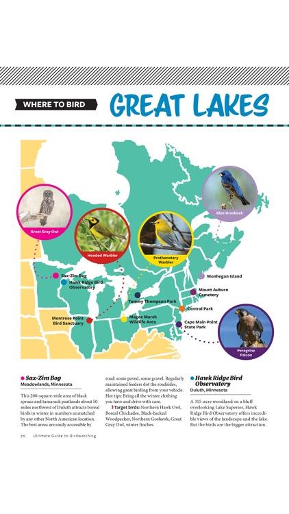 Ultimate Guide to Birdwatching screenshot-4