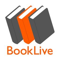 BookLive!Reader(ブックライブリーダー)