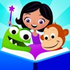 Speakaboos - The Reading and Learning App for Kids Reviews