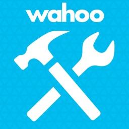 Wahoo Utility