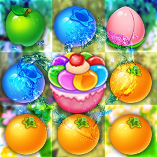 Fruit Blaster- Connect Fruit