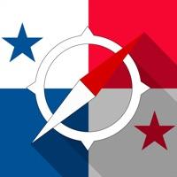 Panama Offline Navigation
