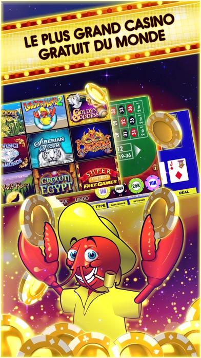 download DoubleDown Casino et autres apps 2