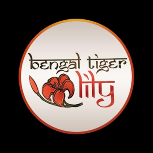 Bengal Tiger Lily
