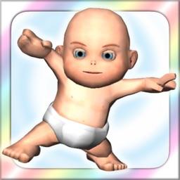 Baby Ninja Dance