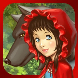 Little Red Riding Hood Interactive Storybook