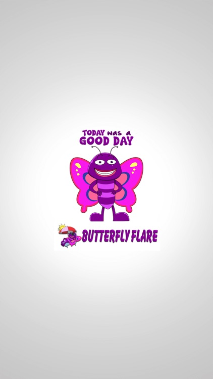 Butterfly Flare screenshot-0