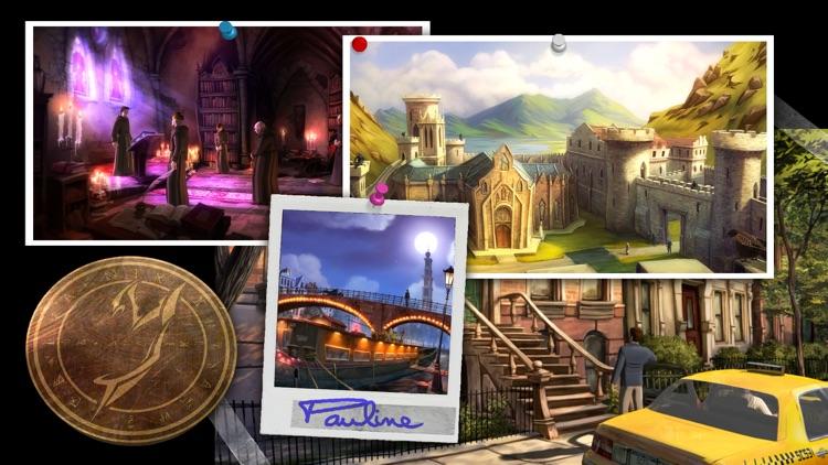 Yesterday Origins screenshot-3