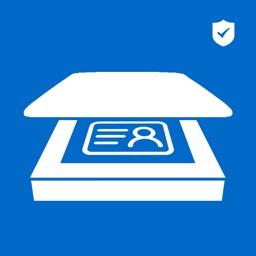 身份证扫描仪-身份证相片图片转pdf