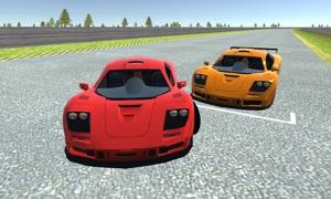 Car Racing : Knockout 3D for TV