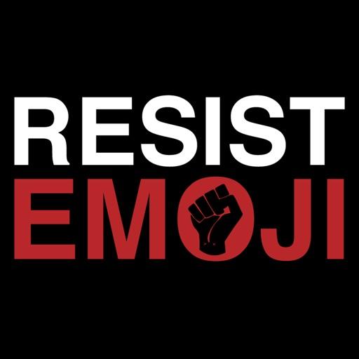 ResistEmoji